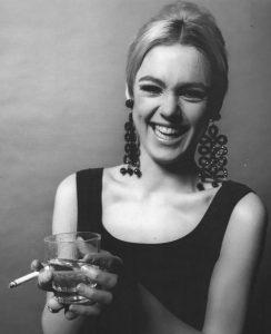 Edie Sedgwick attrice