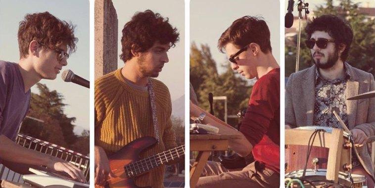 Reveers-band-intervista