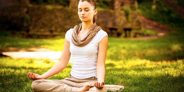 Come meditare con la musica da meditazione