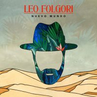 Leo Folgori Nuevo Mundo copertina disco