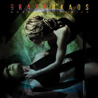 Grace n Kaos Sogno d'aprile copertina cd