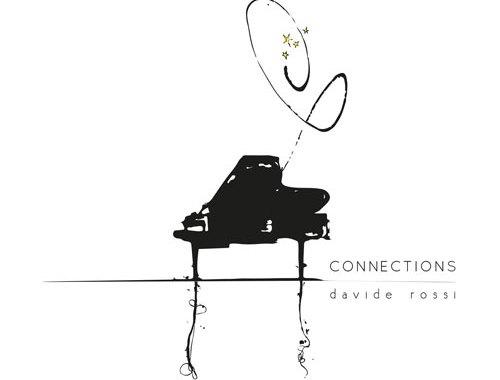 Davide Rossi Connections copertina disco