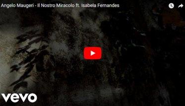 Angelo Maugeri, il nostro miracolo copertina VIDEO