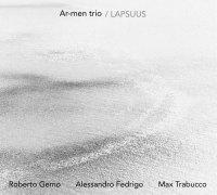 Armen-trio Lapsuus copertina disco