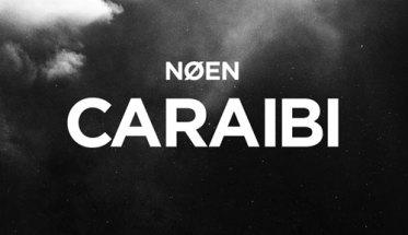 Noen CARAIBI copertina disco