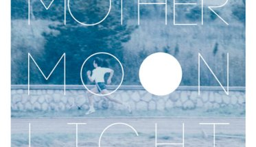 Mother Moonlight, Max Fuschetto ed Enzo Oliva copertina disco