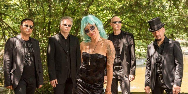 Yessa band
