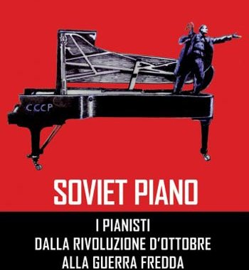 Soviet Piano copertina Libro