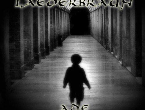 Laederbraun ADE copertina disco