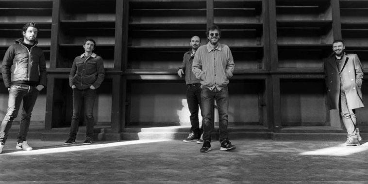 Winter Dies In June - band