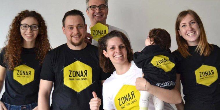 La squadra di Zonar