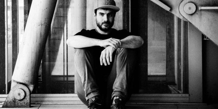 Max Trabucco batterista