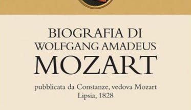 Biografia di Mozart - Nissen