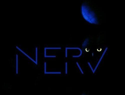 Nerv EP omonimo - copertina