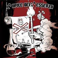 TXD L'apice dell'essenza - copertina disco