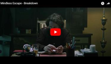 Mindless Escape - Breakdown - Video