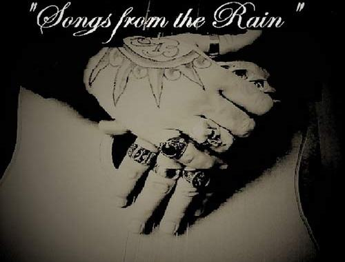 Luca McMirti - Songs from the rain - disco