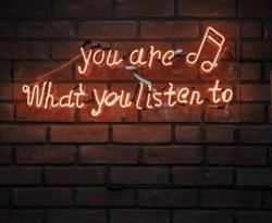Sei la musica che ascolti