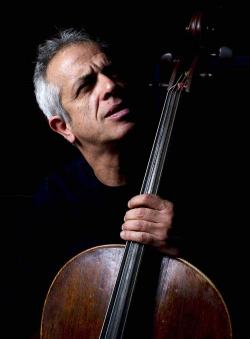 Sollima violoncellista italiano