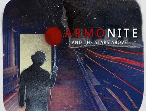 And the Stars Above - Armonite - disco