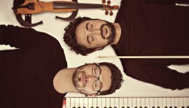 Paolo Fosso - Jacopo Bigi - Armonite