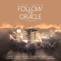 Fu-zion Amorion - Follow the Oracle Riddim