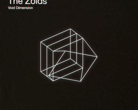 The Zoid - Void Dimension - copertina disco