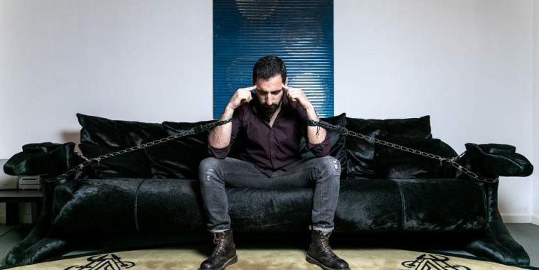 Fabio Curto cantautore