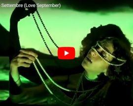 Adèl Tirant - Settembre (Love September) - Video