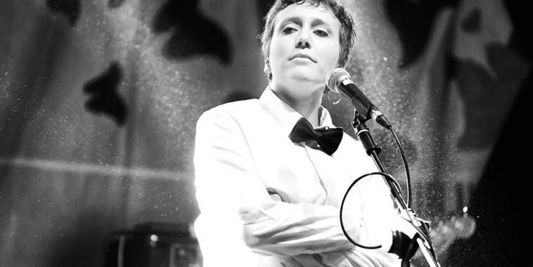 Giulia Ventisette - cantautrice