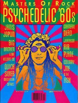 rock psychedelic
