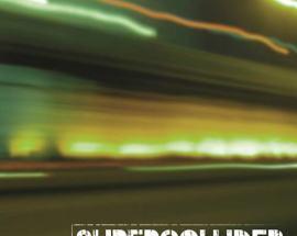 Supercollider EP copertina