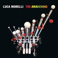 Luca Morelli - The Awakening - copertina disco