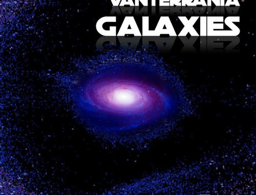 Vanterrania Galaxies disco