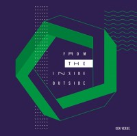 Gen Verde - From the Inside Outside copertina disco