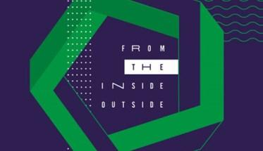 Gen Verde - From the Inside Outside copertina disco