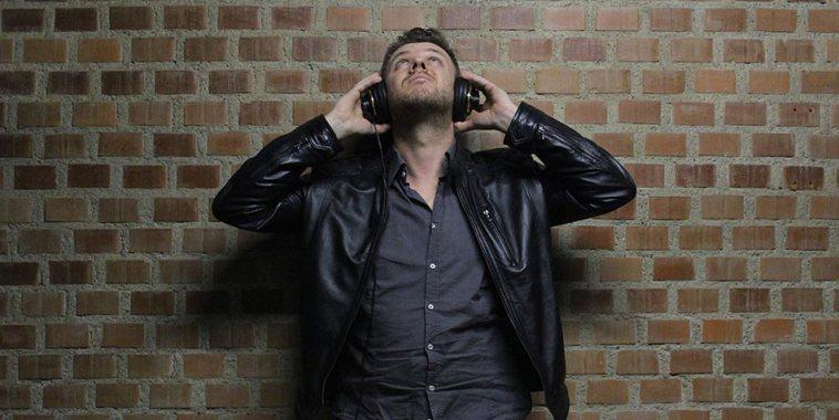 Sven Jørgensen cantautore