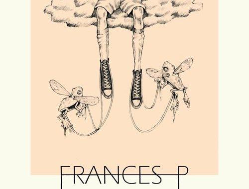 Frances P, No Regrets - copertina disco