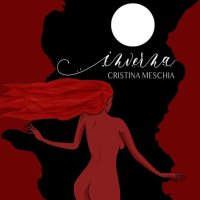 Cristina Meschia - Inverna - copertina disco
