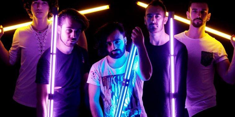 DESCHEMA band