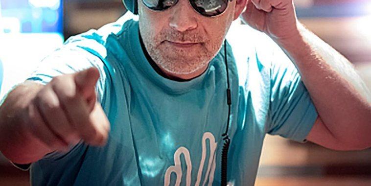 DJ CRO-G - volto