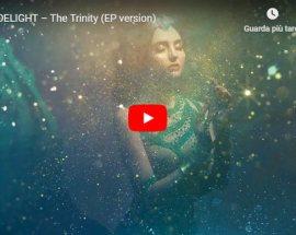 Epic Delight - The Trinity - copertina Video