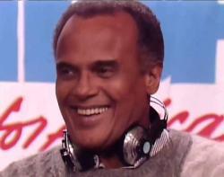 Harry Belafonte cantante