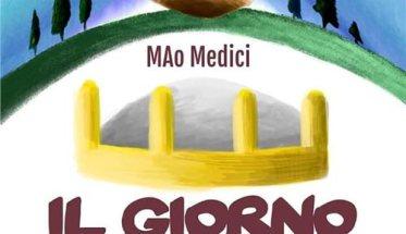 Mao Medic - Il giorno dei doni - copertina libro