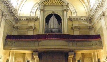 Organo di Ceregnano Callido