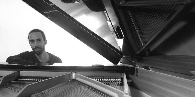 Jordane Tumarinson, pianista