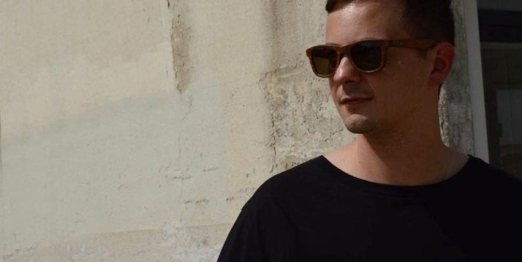 Giuseppe Fusco dj e producer - volto