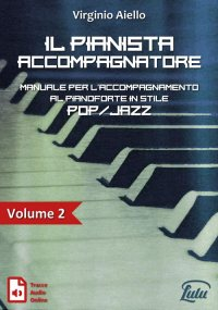 Virginio Aiello - Il Pianista Accompagnatore vol.2