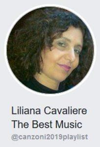 Liliana Cavaliere