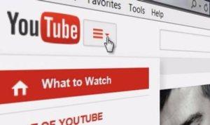 Promuoversi su youtube